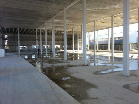 Nieuwbouw Borgesius Stadskanaal