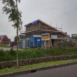 Nieuwbouw vrijstaande woning Hurdegaryp