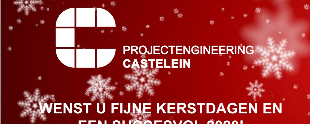 Kerstmailing 2019